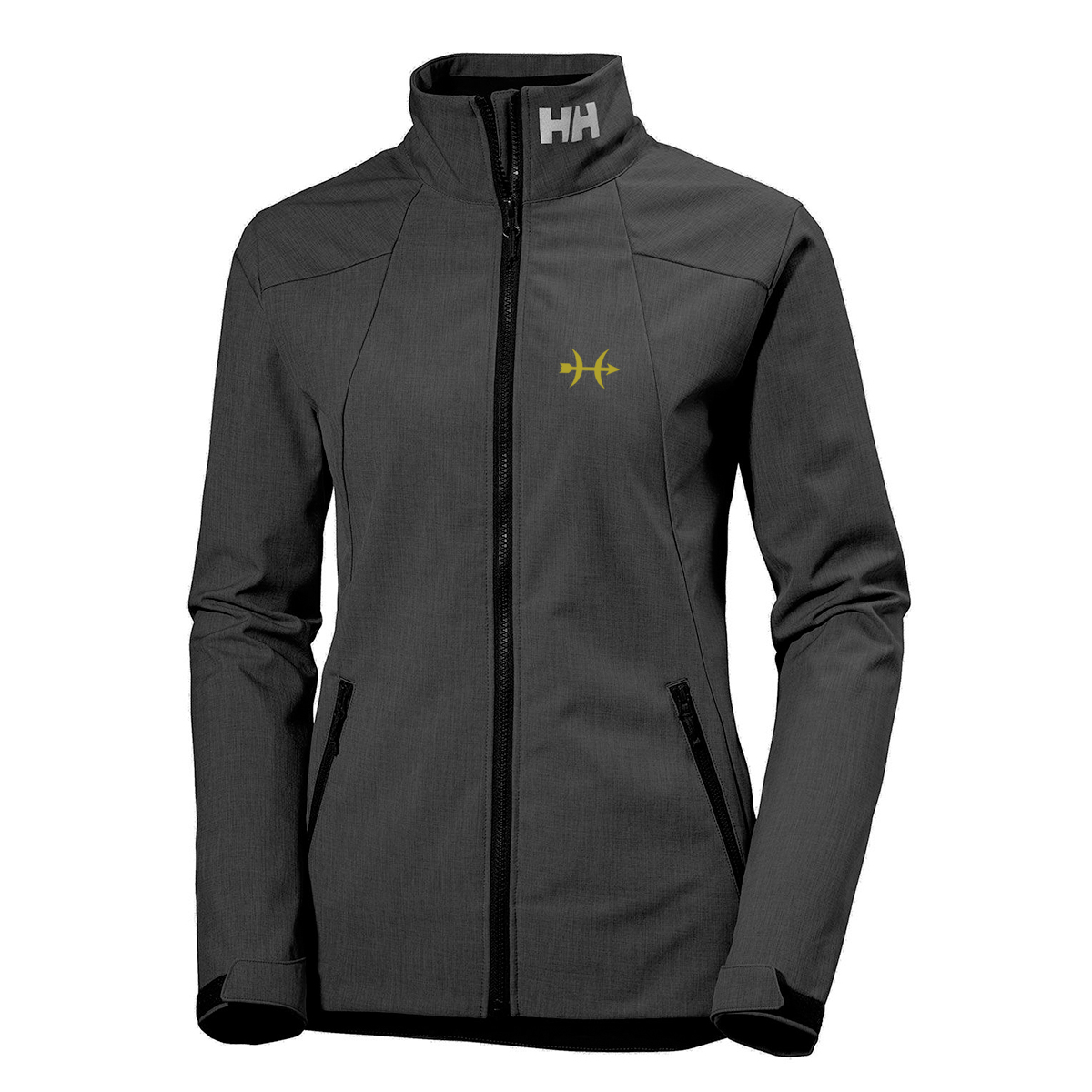 Hunt Yachts - Helly Hansen Parmount Jacket