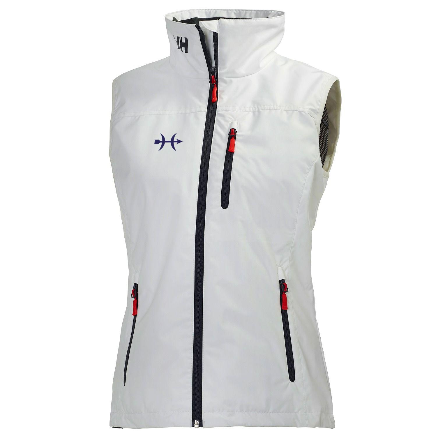 Hunt Yachts - Women's Helly Hansen Crew Vest