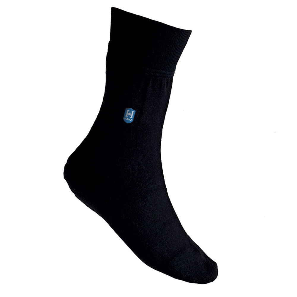 HANZ WATERPROOF CREW SOCK (210)
