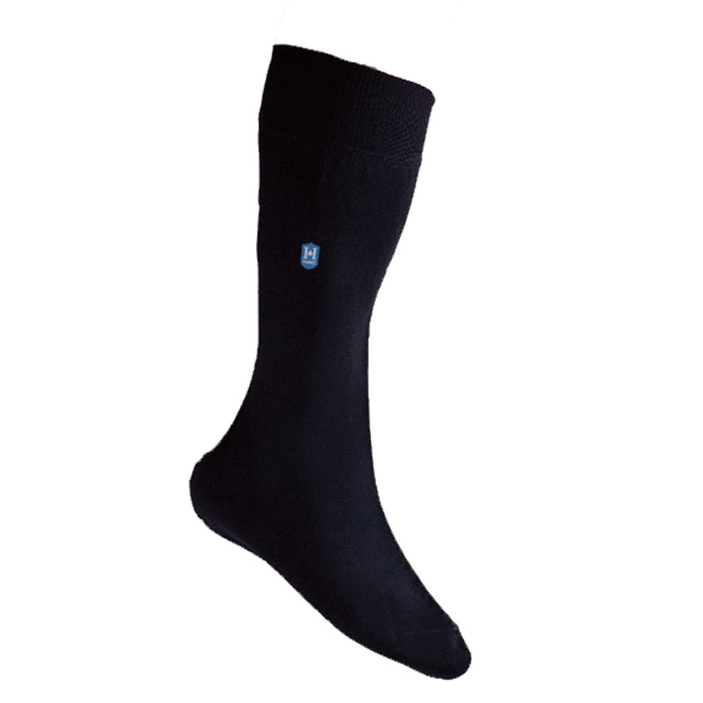 HANZ WATERPROOF CALF SOCK (211)