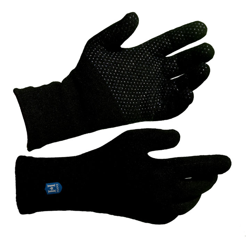 HANZ WATERPROOF GLOVE W/ CHILLBLOCKER (217)