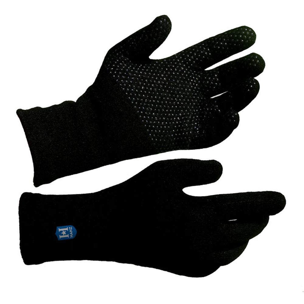 Hanz Waterproof Glove w/Chillblocker (217)