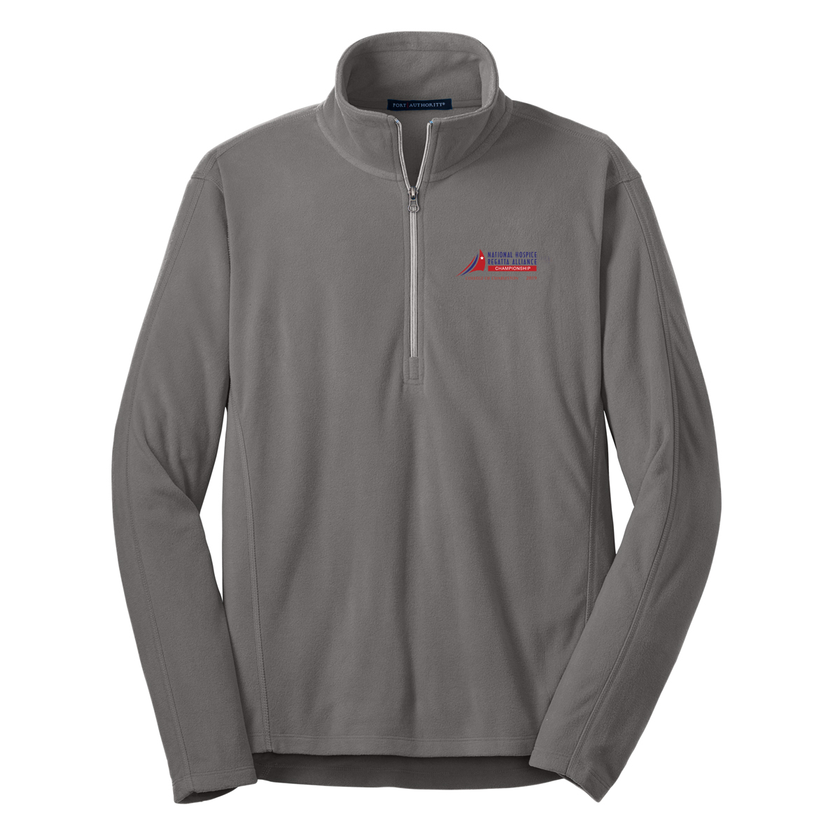 Hospice Regatta Championship 2019 - Men's Fleece Pullover