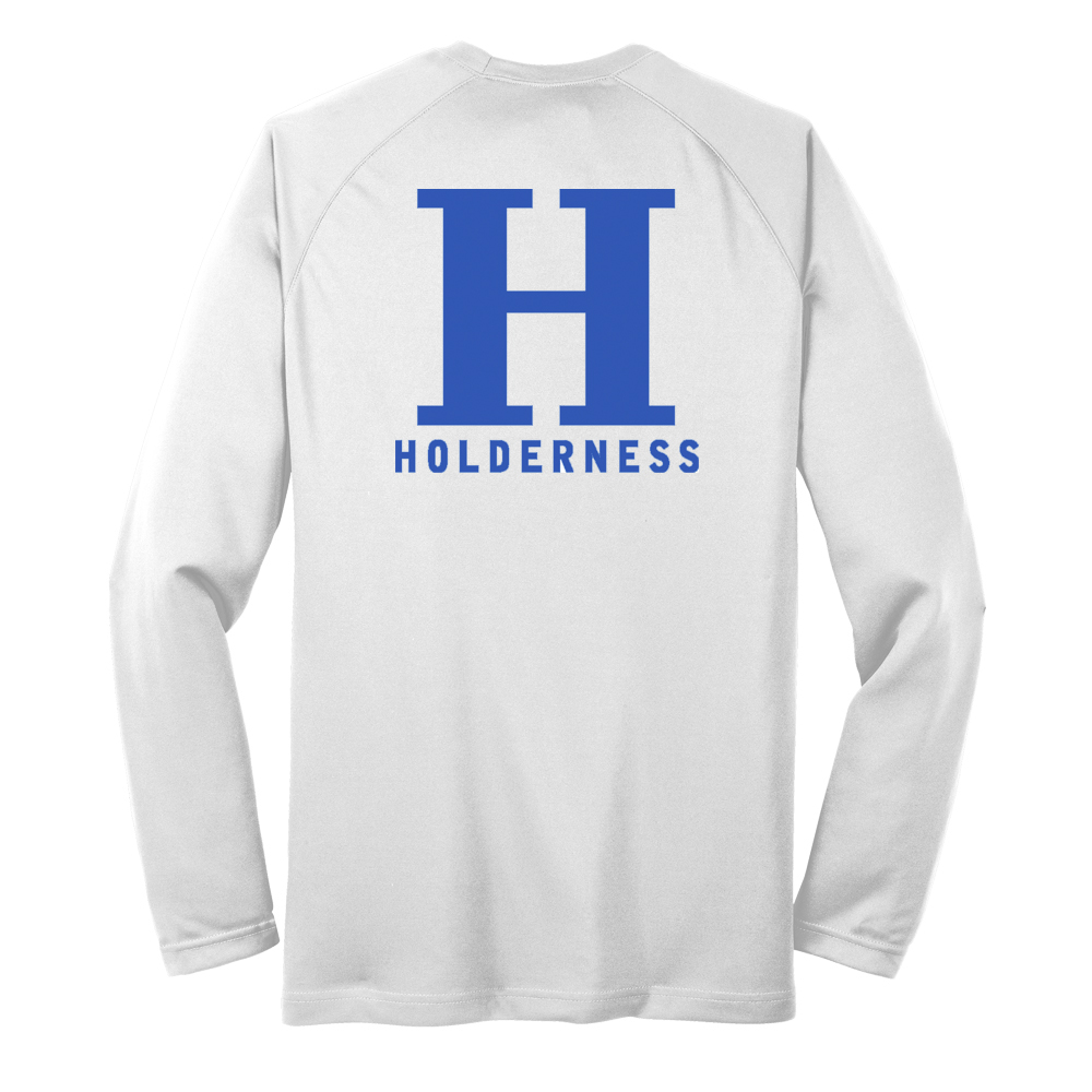 Holderness School - Men's Long Sleeve Tech Tee