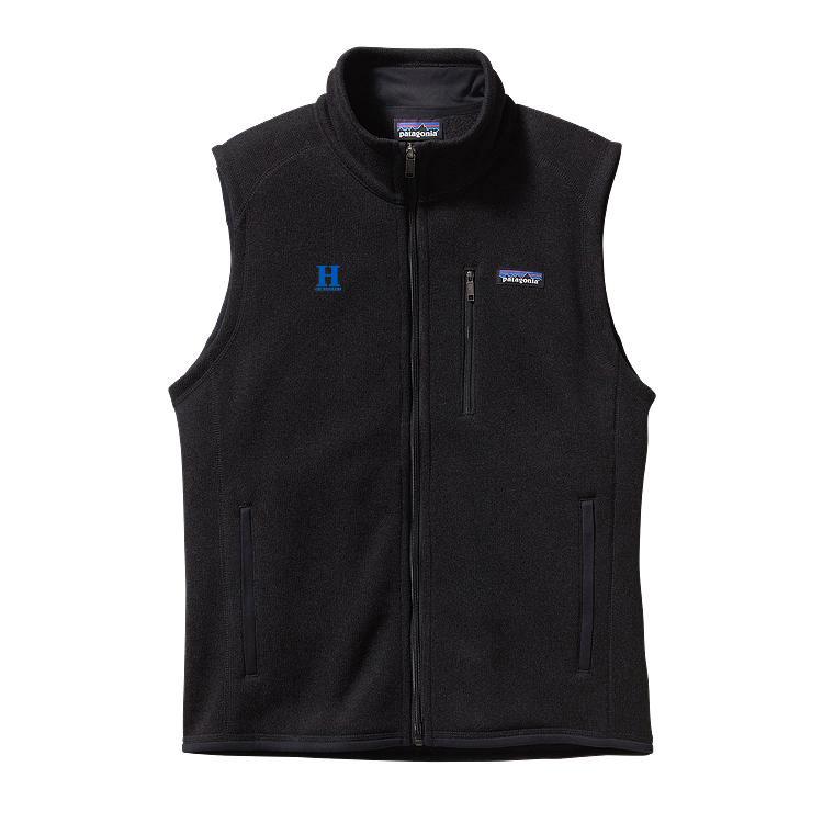 HS MEN'S PATAGONIA BETTER SWEATER VEST
