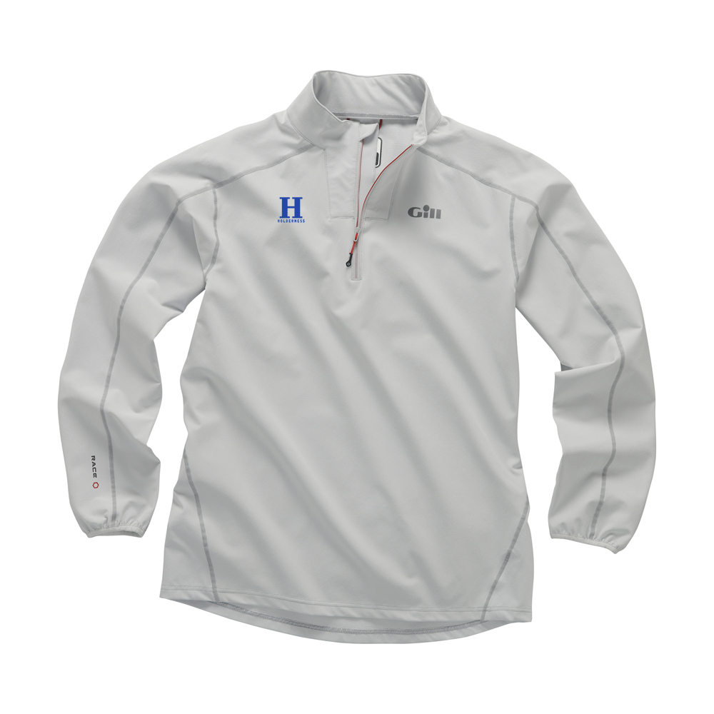 Holderness School - Gill Race Smock