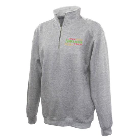 Nutcracker - Women's 1/4 Zip Sweatshirt