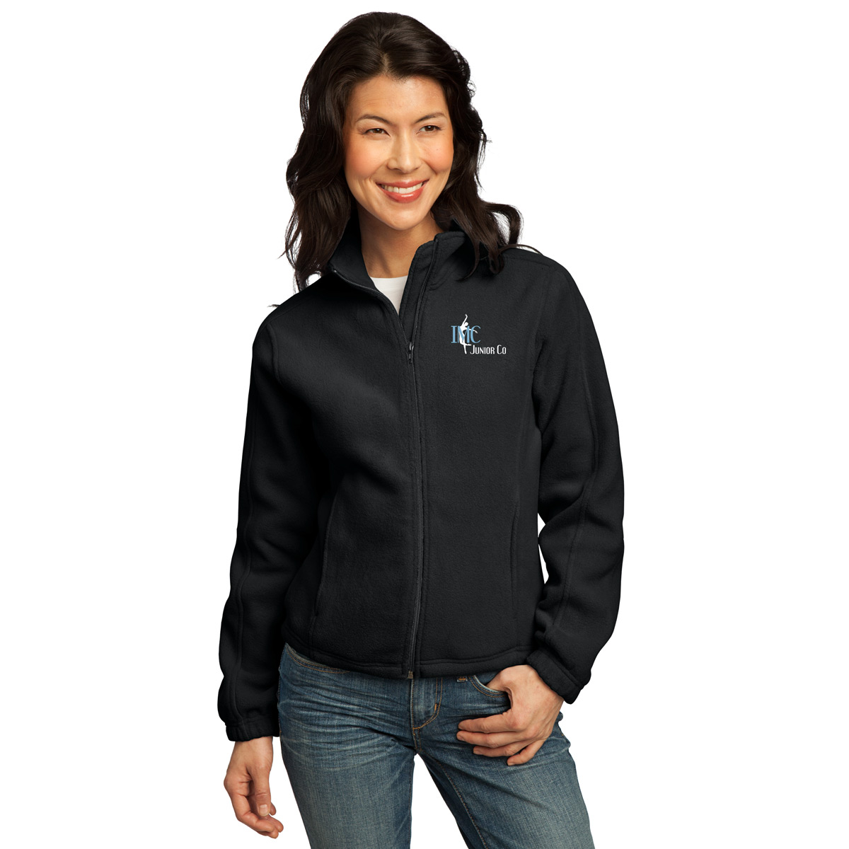 IMC - WOMEN'S FLEECE JACKET