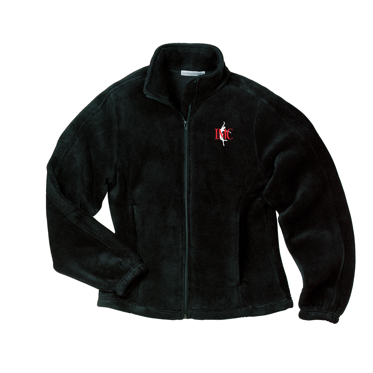 IMC - YOUTH FLEECE JACKET