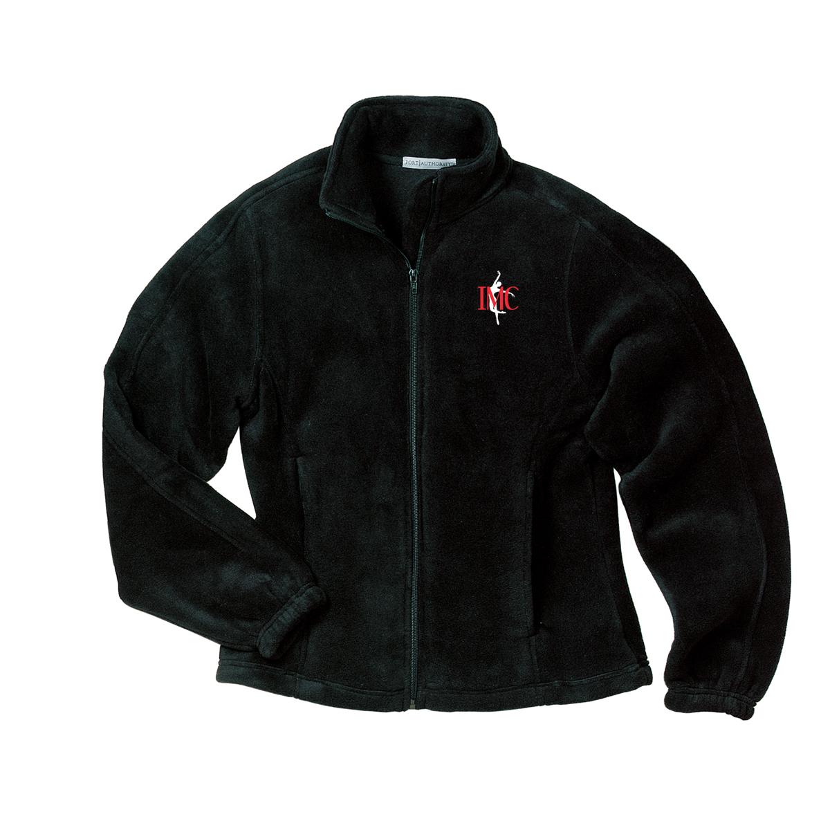 Island Moving Company - Youth Fleece Jacket