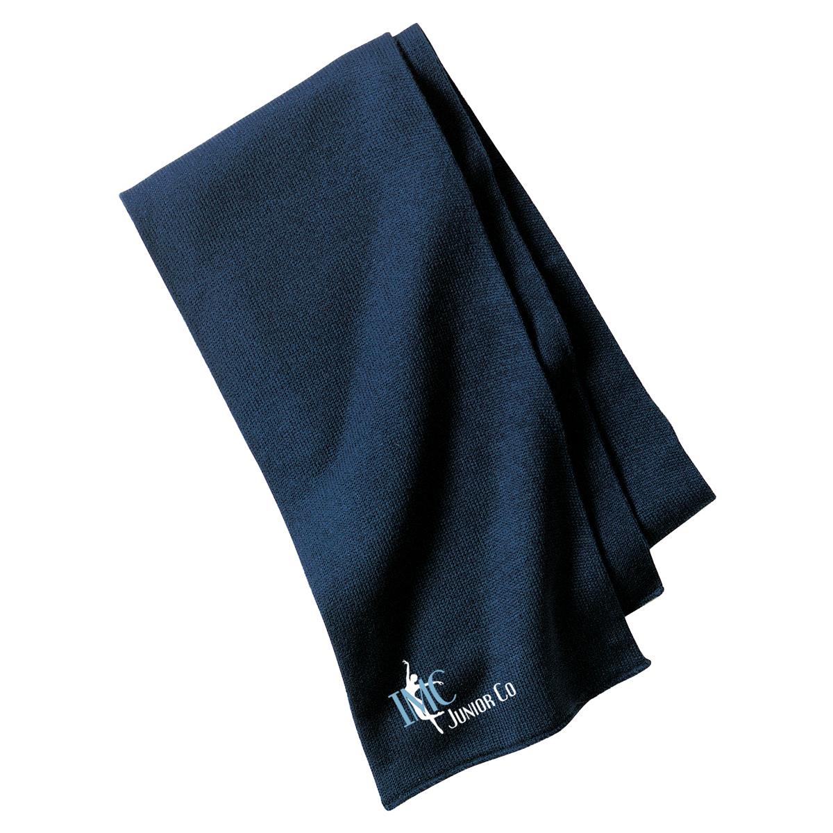 IMC Jr. Company - Knit Scarf