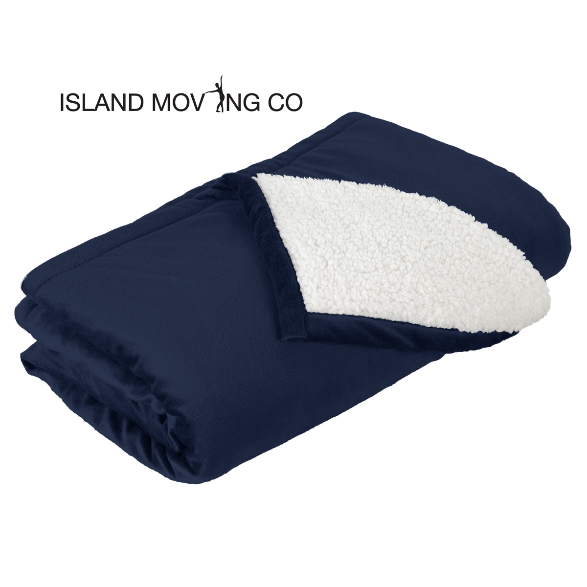 IMC - FLEECE BLANKET