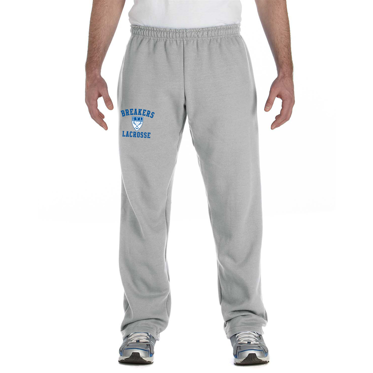 ISLAND YOUTH LACROSSE ADULT SWEATPANTS