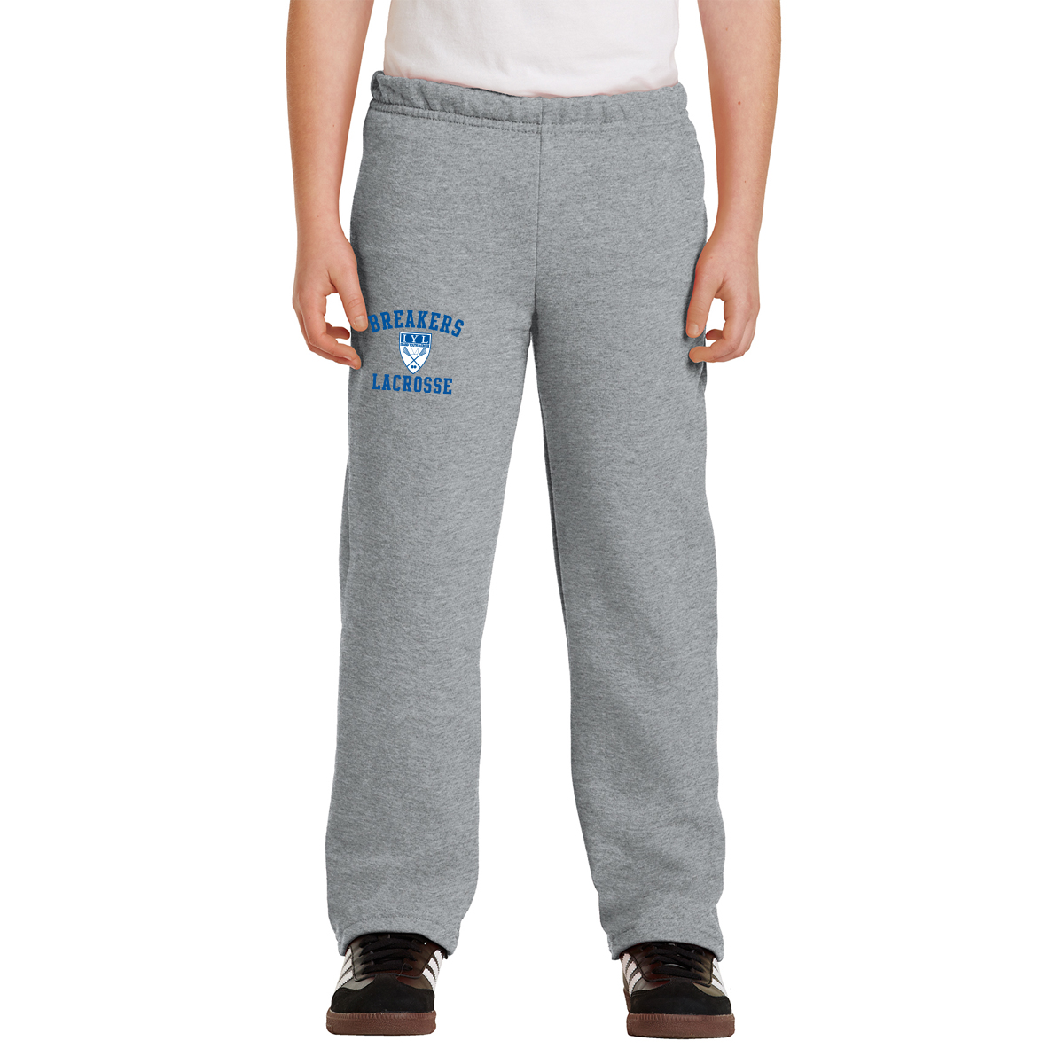 ISLAND YOUTH LACROSSE YOUTH SWEATPANTS