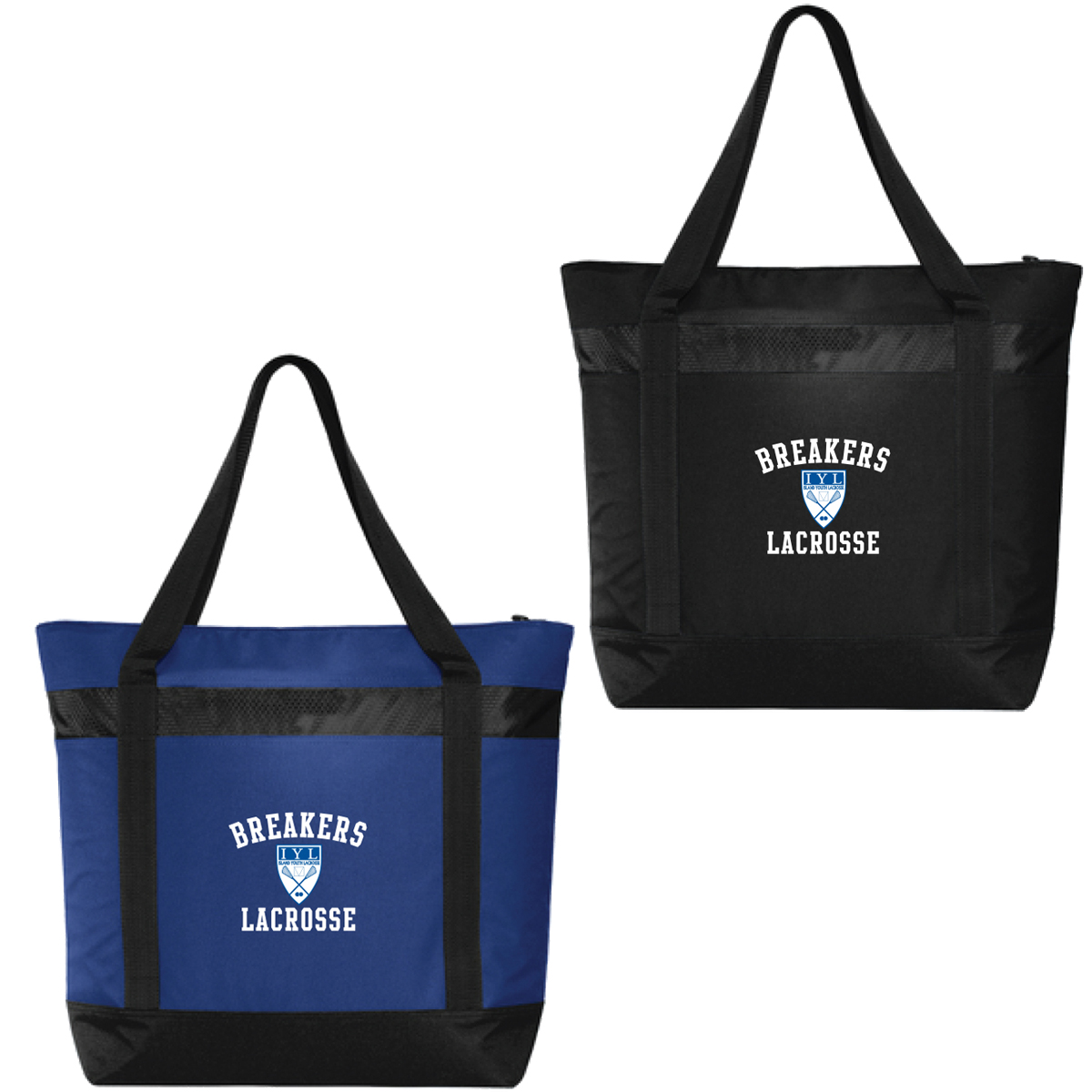 ISLAND YOUTH LACROSSE COOLER TOTE