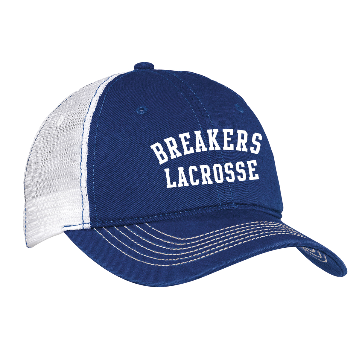 Island Youth Lacrosse - Adjustable Cap