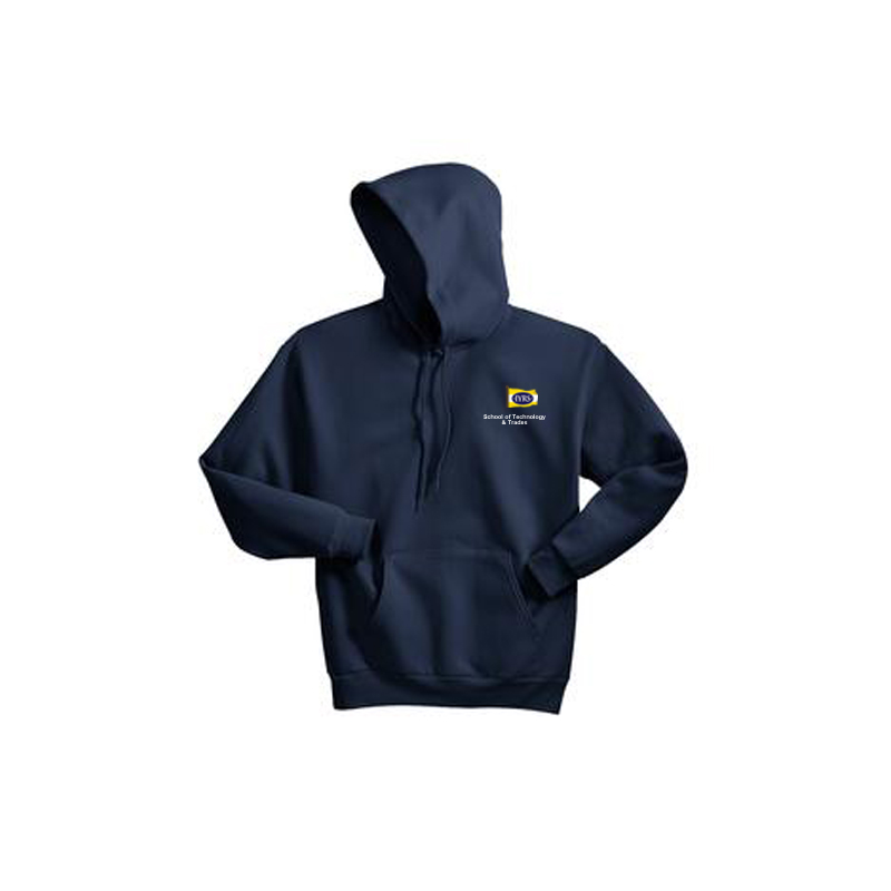 IYRS - M'S PULLOVER HOODY