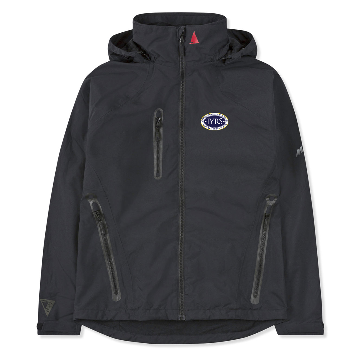 International Yacht Restoration School - Women's Musto Corsica Jacket