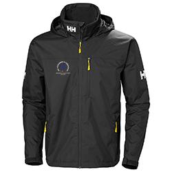 J70 North Americans 2021 Helly Hansen Men's Crew Hooded Jacket