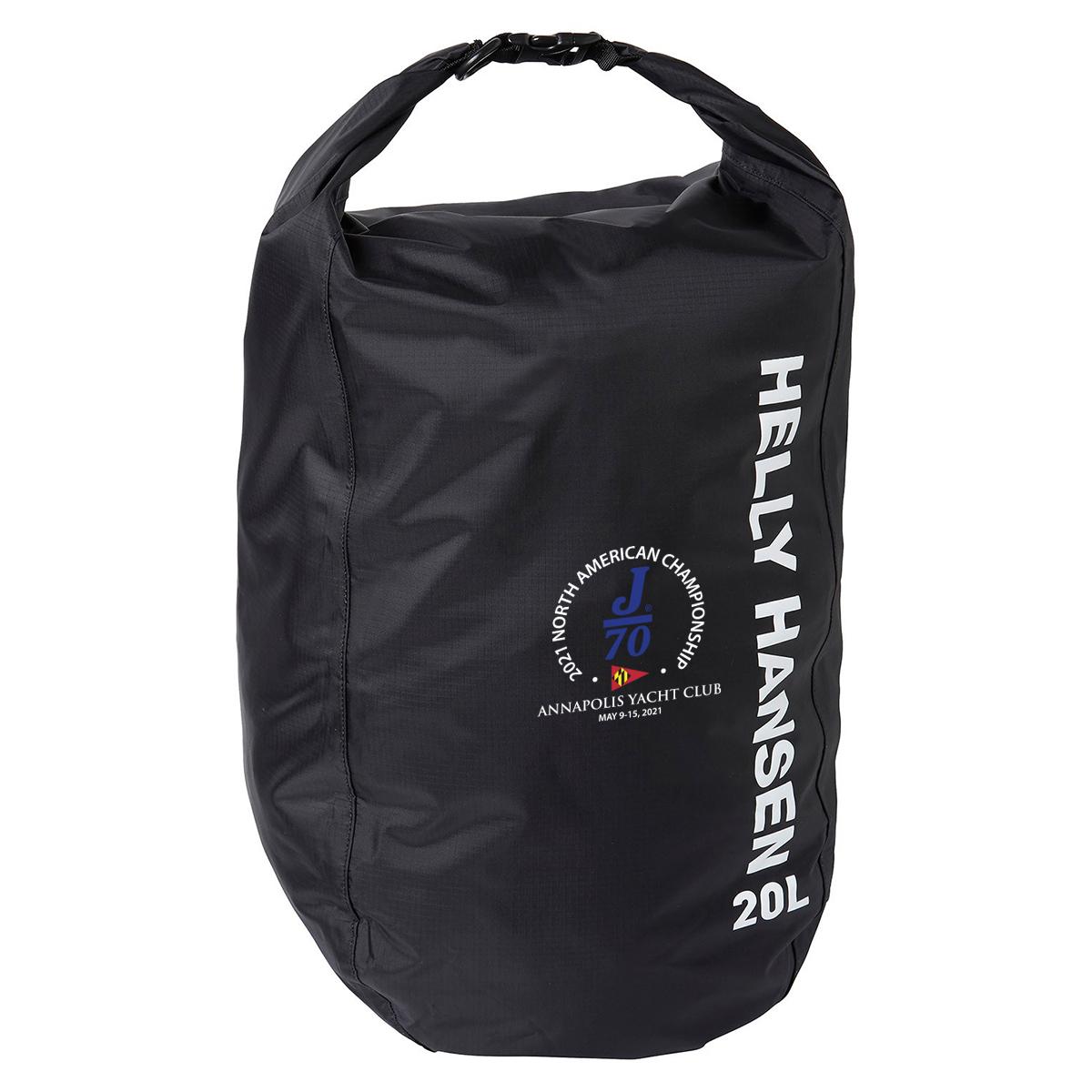J70 North Americans 2021 Helly Hansen Light Dry Bag 20 L