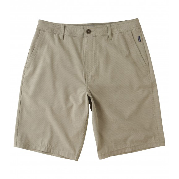JACK O'NEILL STERLING HYBRID SHORTS (SP778A302)