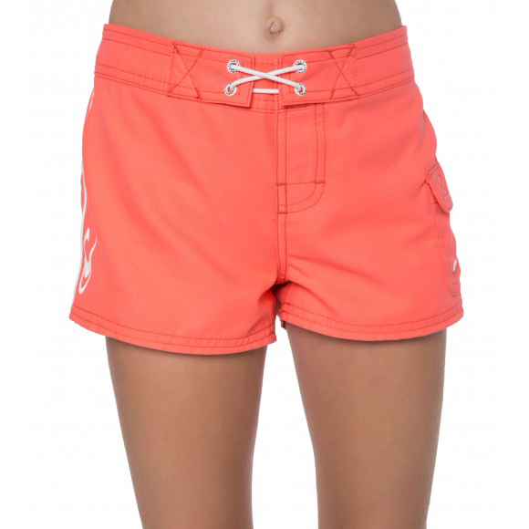 O'NEILL GIRLS COWELL BOARDSHORT (SP7806001)