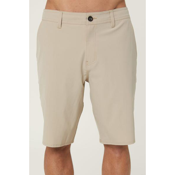 O'NEILL LOADED RESERVE HYBRID SHORTS (SP918A000)