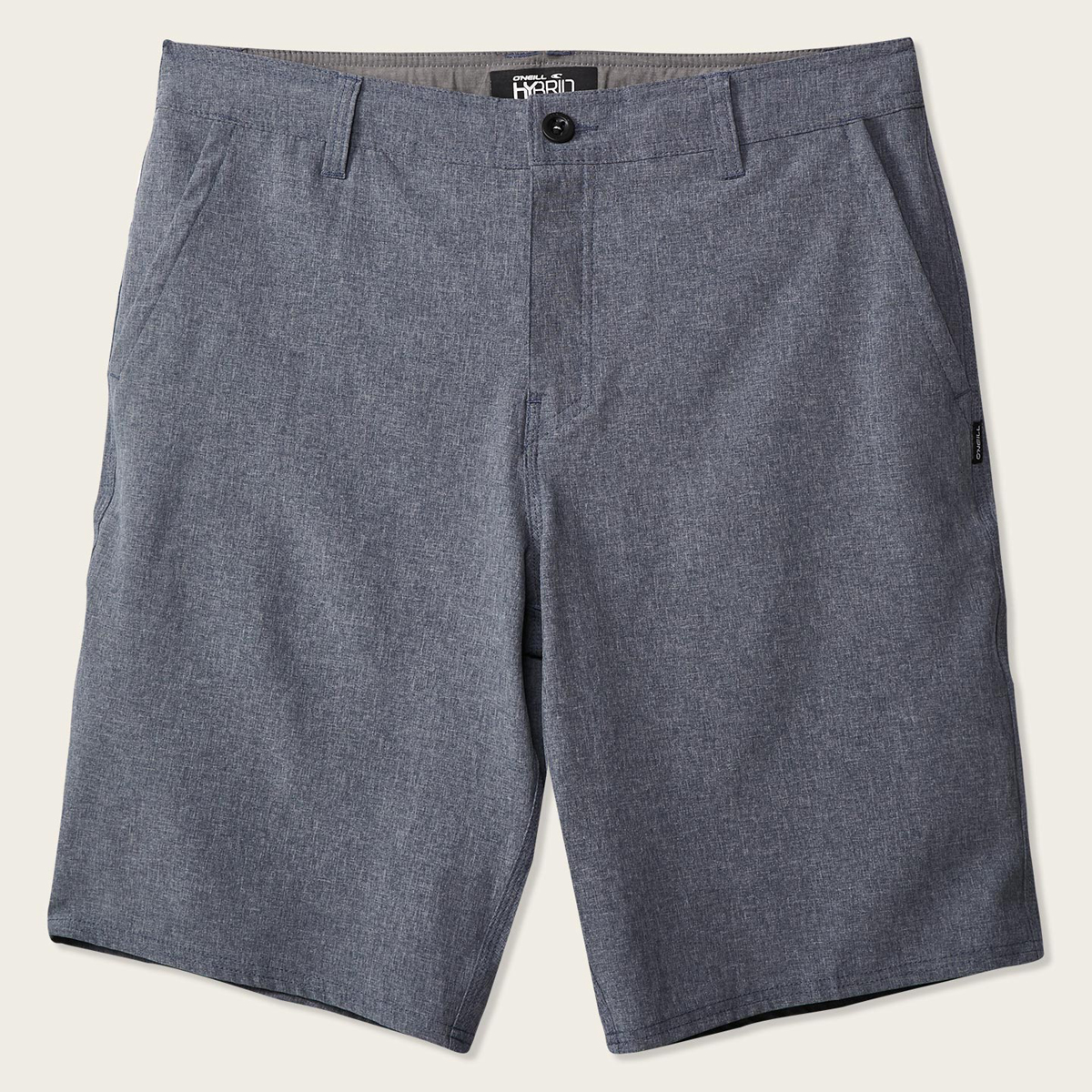 O'NEILL LOADED RESERVE HEATHER HYBRID SHORTS (SP918A001)