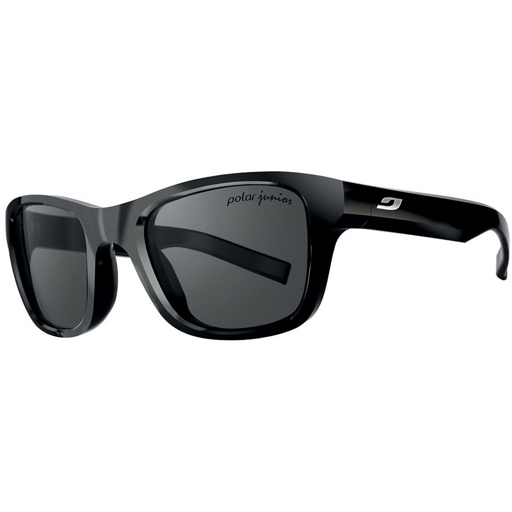 KIDS REACH BLACK POLARIZED
