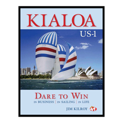 KIALOA DARE TO WIN: IN BUSINESS, IN SAILING, IN LIFE (KIA62257)
