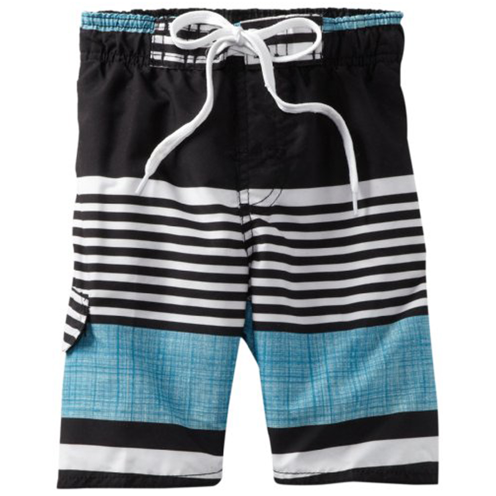 KANU SURF BOYS MATRIX BOARDSHORTS (9012)