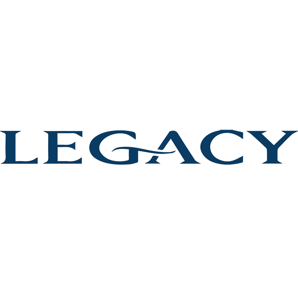 LEGACY EMBROIDERY