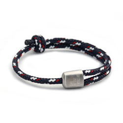 LEMON & LINE OFFICIAL VOLVO OCEAN RACE BRACELET