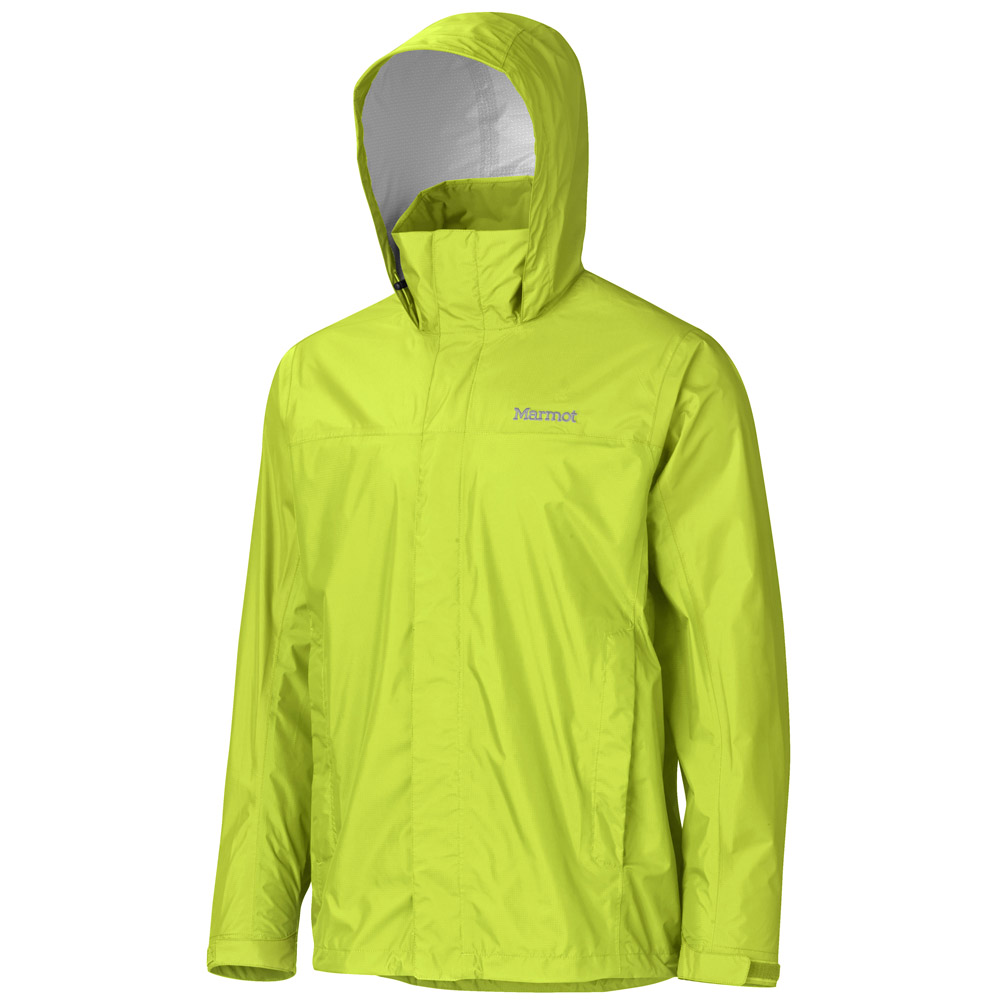 MARMOT MENS PRECIP JACKET (41200)