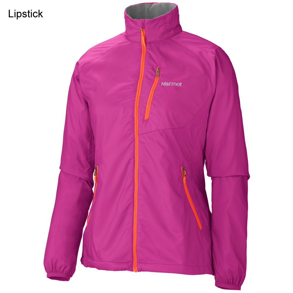 MARMOT WOMENS STRIDE JACKET (56810)