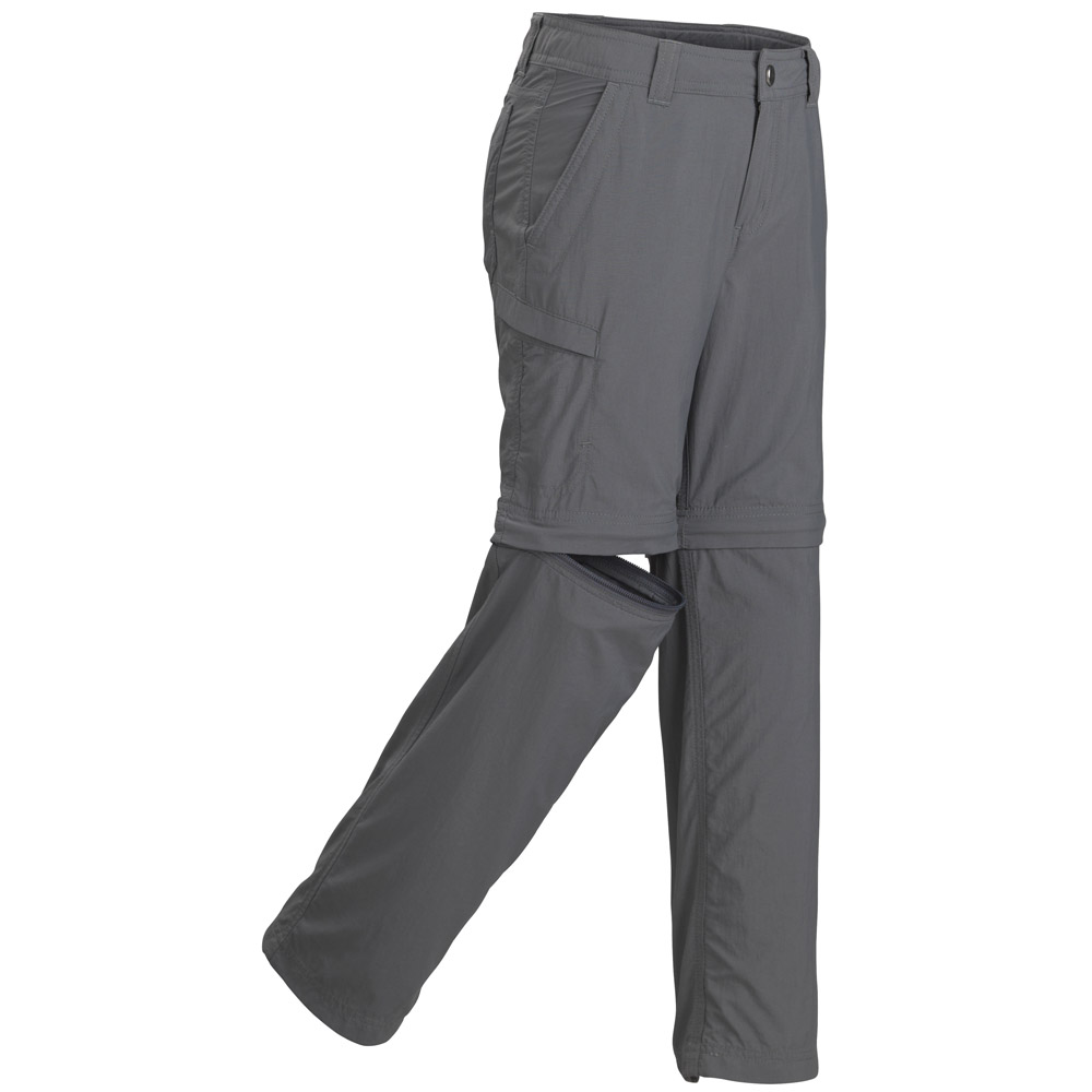 MARMOT BOYS CRUZ CONVERTIBLE PANT (63200)