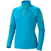 MARMOT WOMENS POWERSTRETCH HALF ZIP (88230)