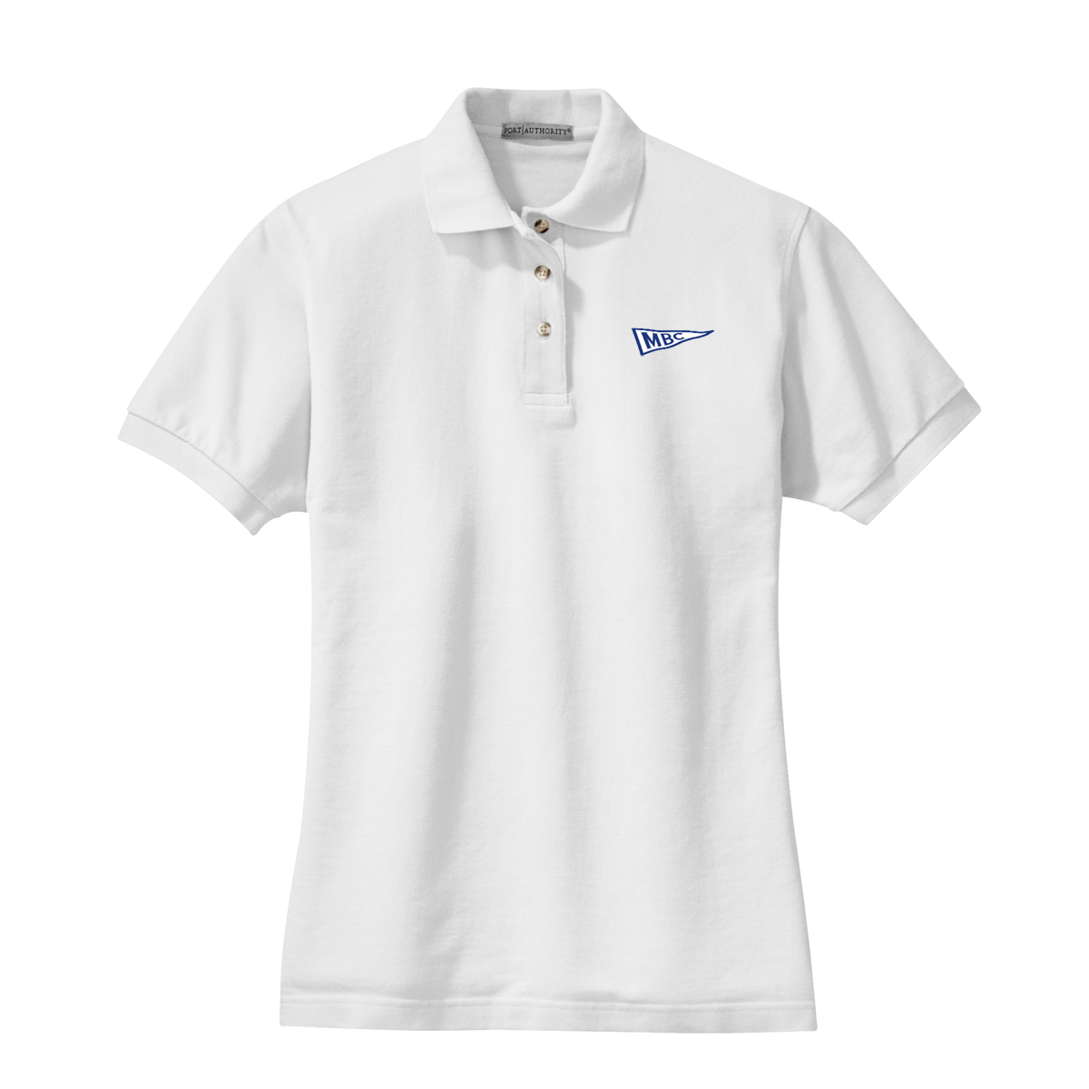 MONMOUTH BC W'S COTTON POLO