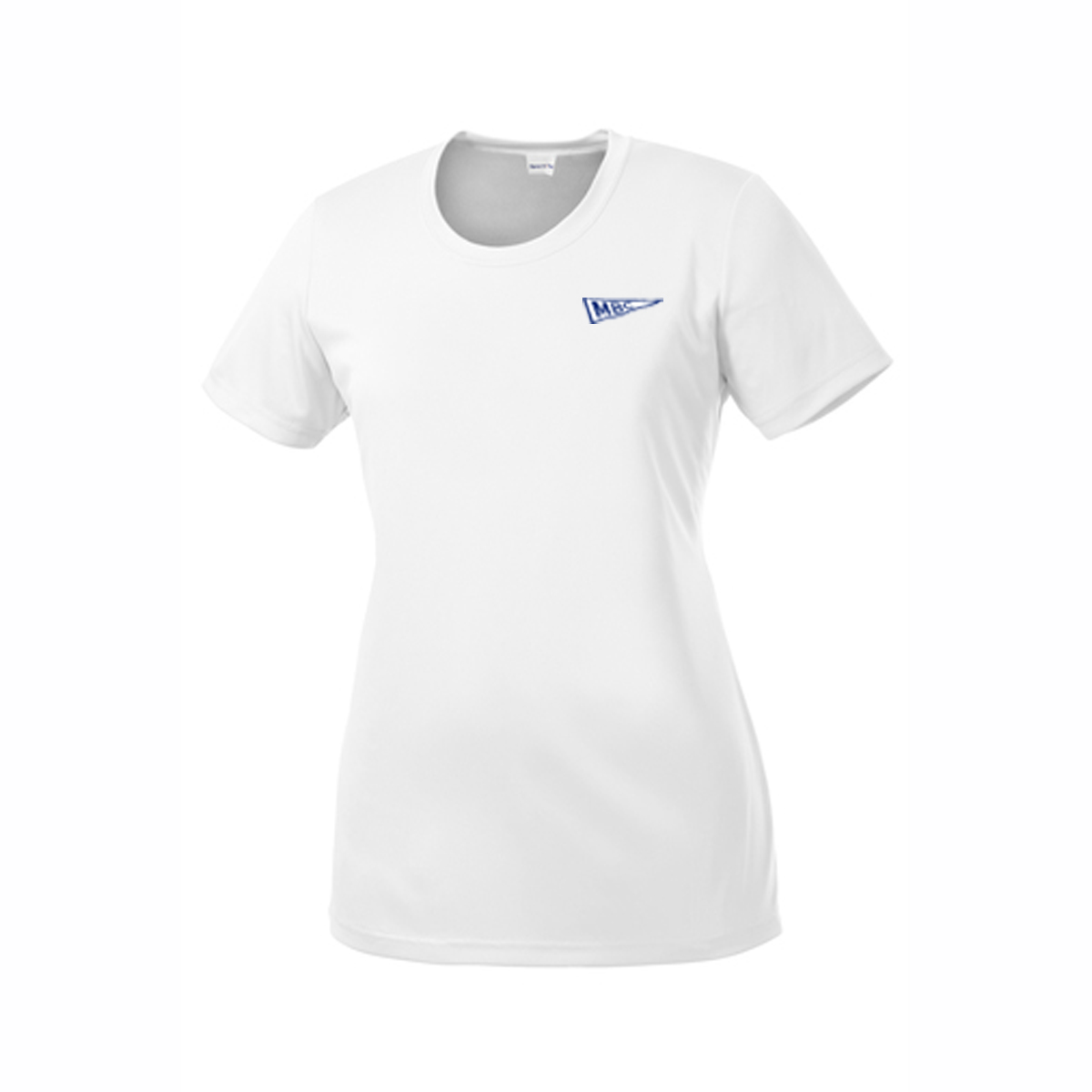 Monmouth Boat Club - Women's Short Sleeve Tech Tee