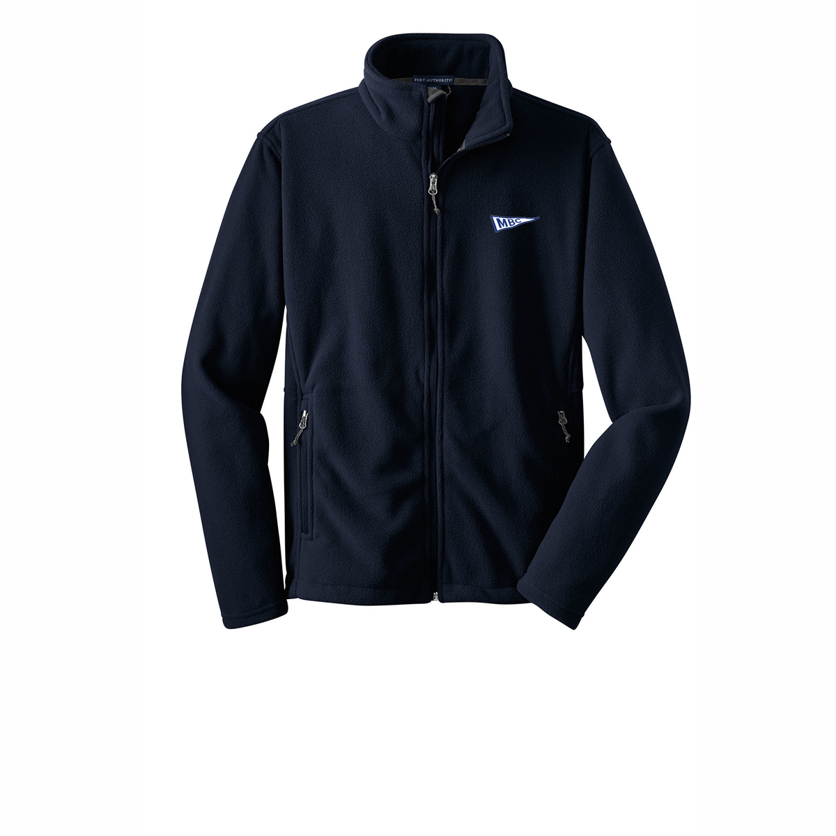 MONMOUTH BC M'S VALUE FLEECE JKT