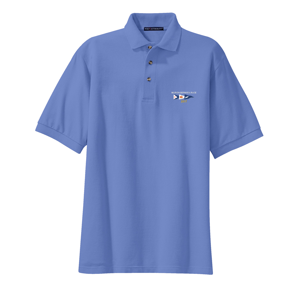 MARION-BERMUDA 2017 Men's COTTON POLO