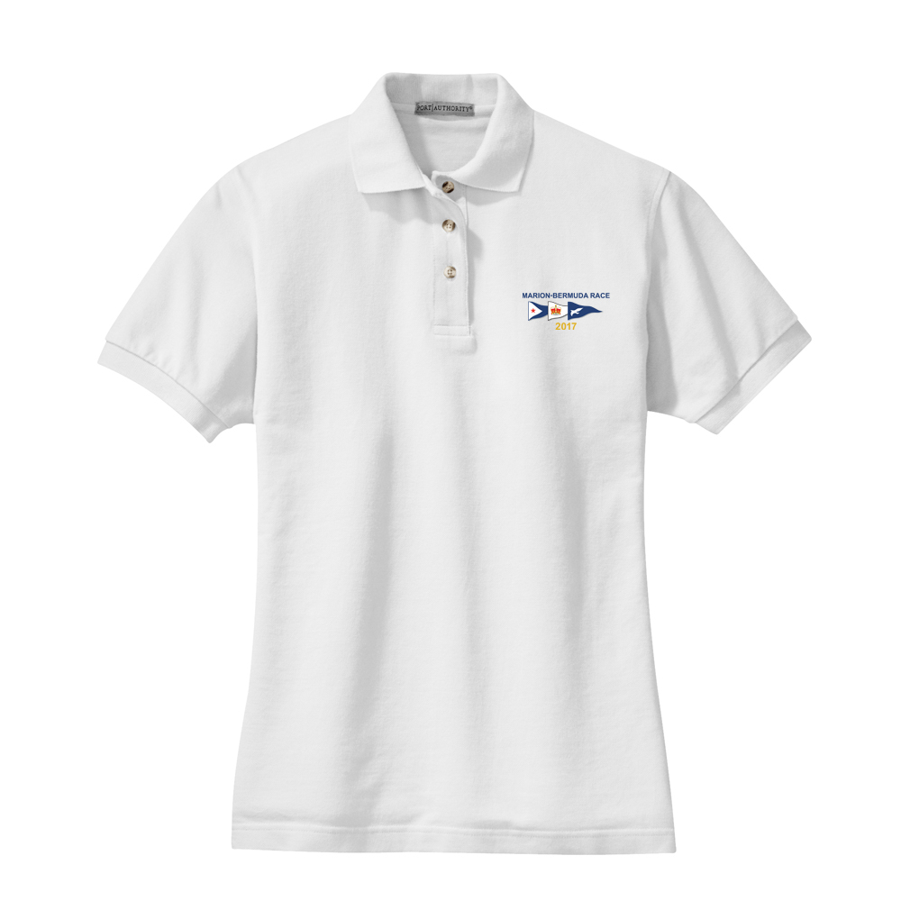 MARION BERMUDA 2017 -K'S COTTON POLO
