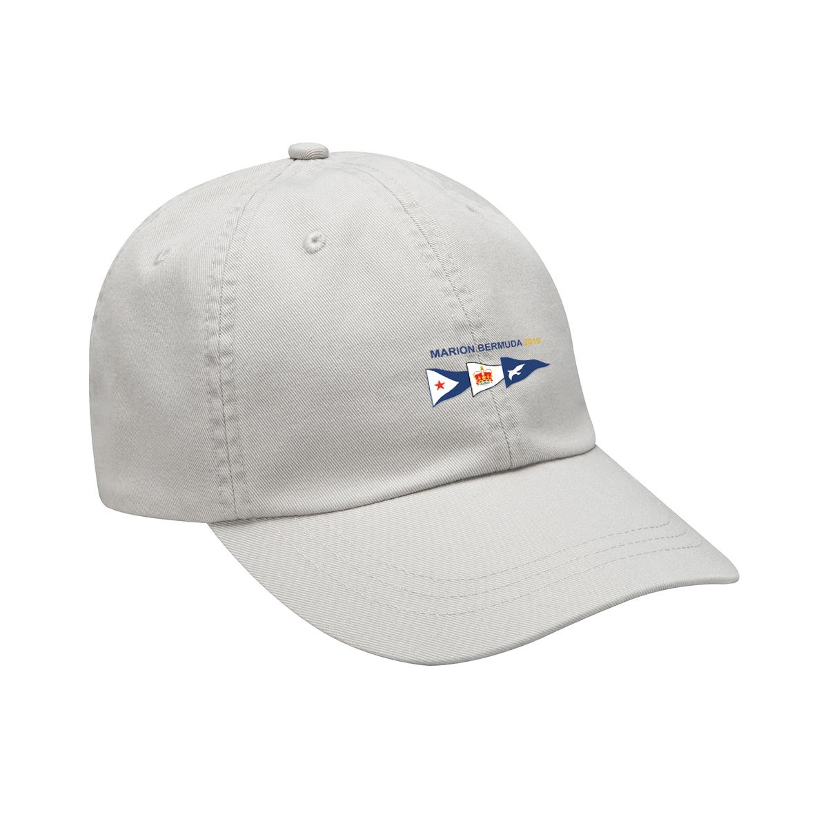 Marion Bermuda Race 2019 - Cotton Hat