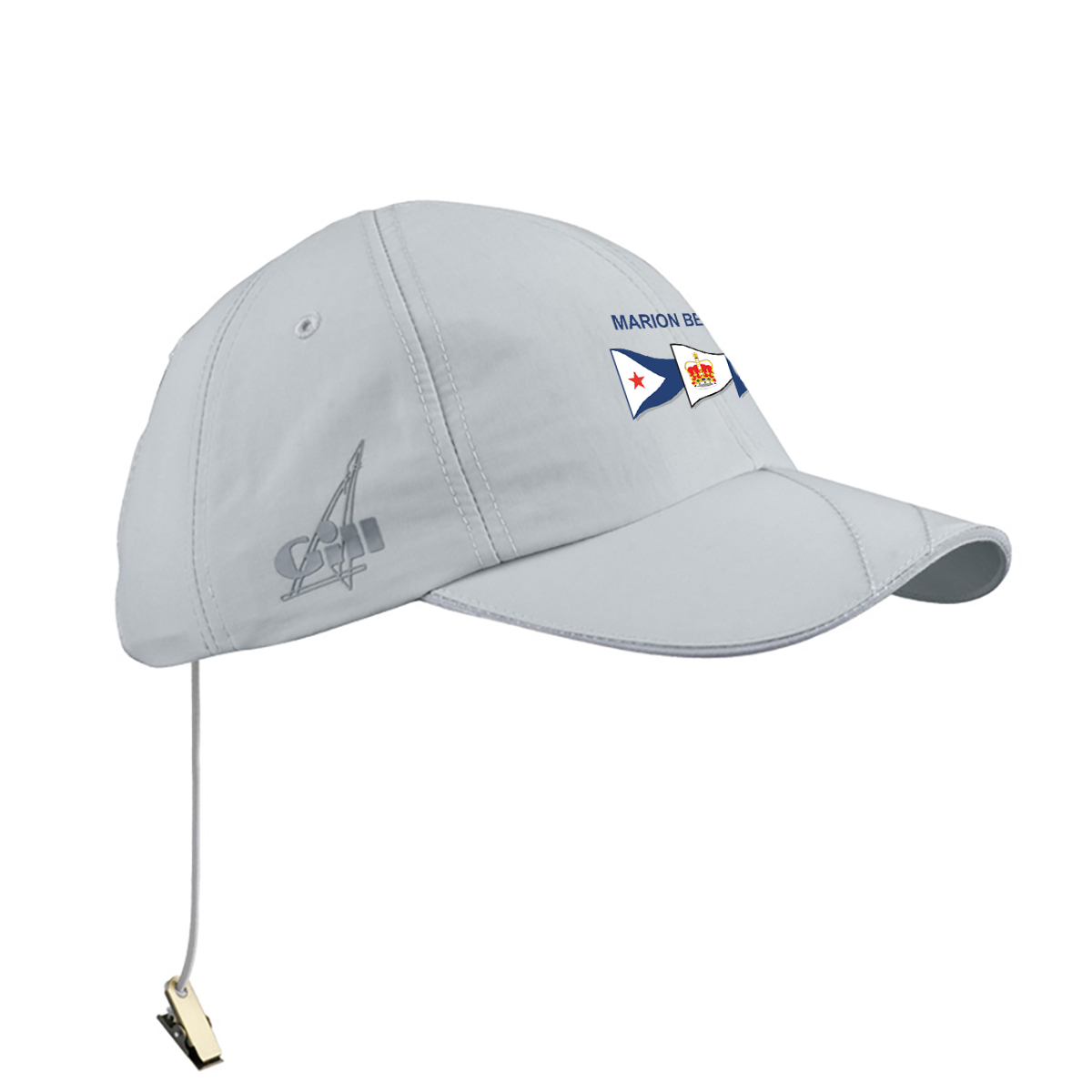 MBR 19 GILL UV TECH HAT