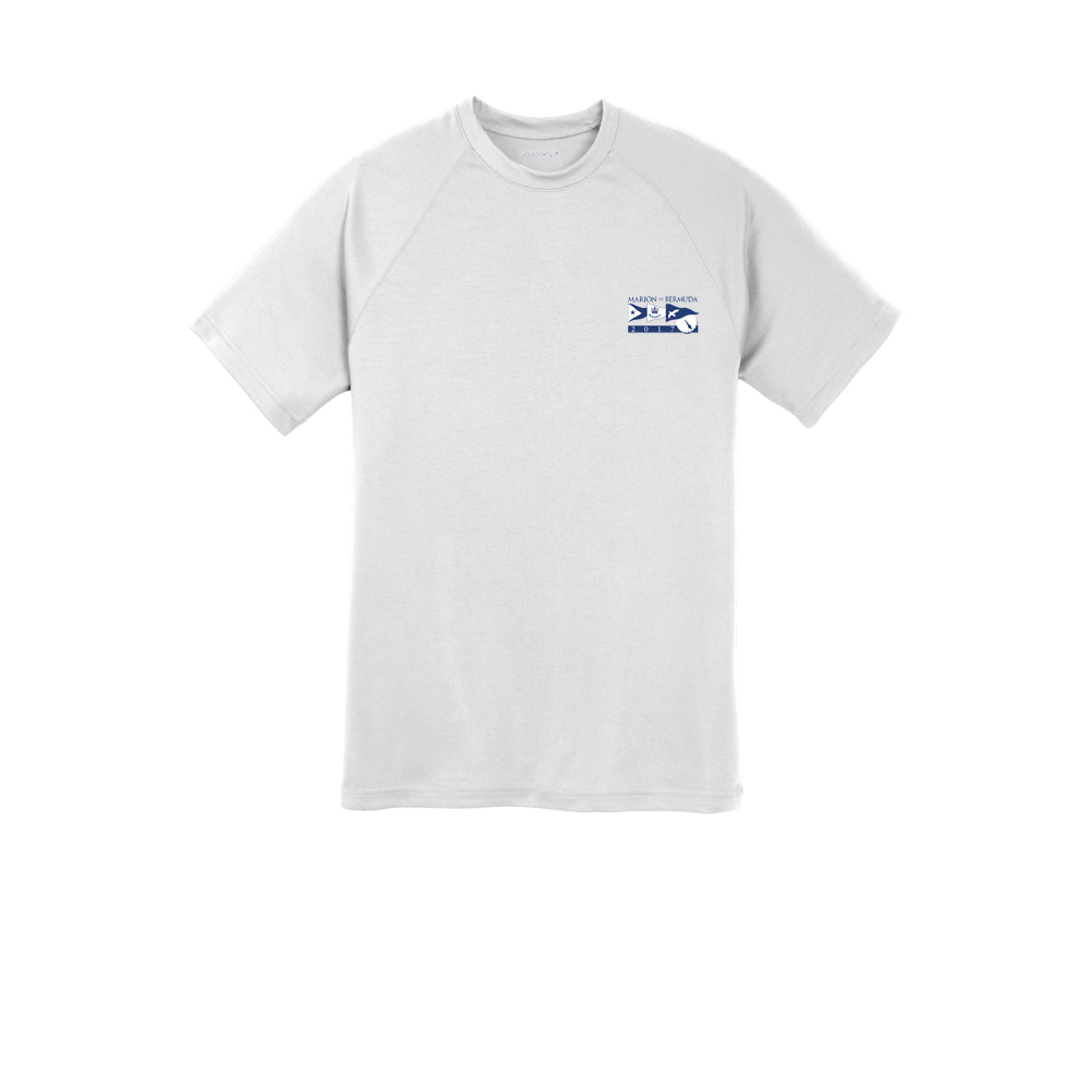MBR 2017 - K'S 40TH TECH TEE S/S