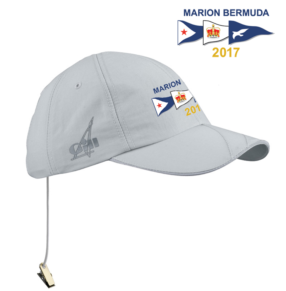 MARION-BERMUDA 2017 - GILL TECHNICAL UV HAT