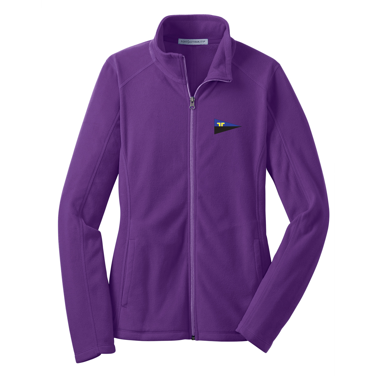 MDH-LADIES MICRO FLEECE JACKET