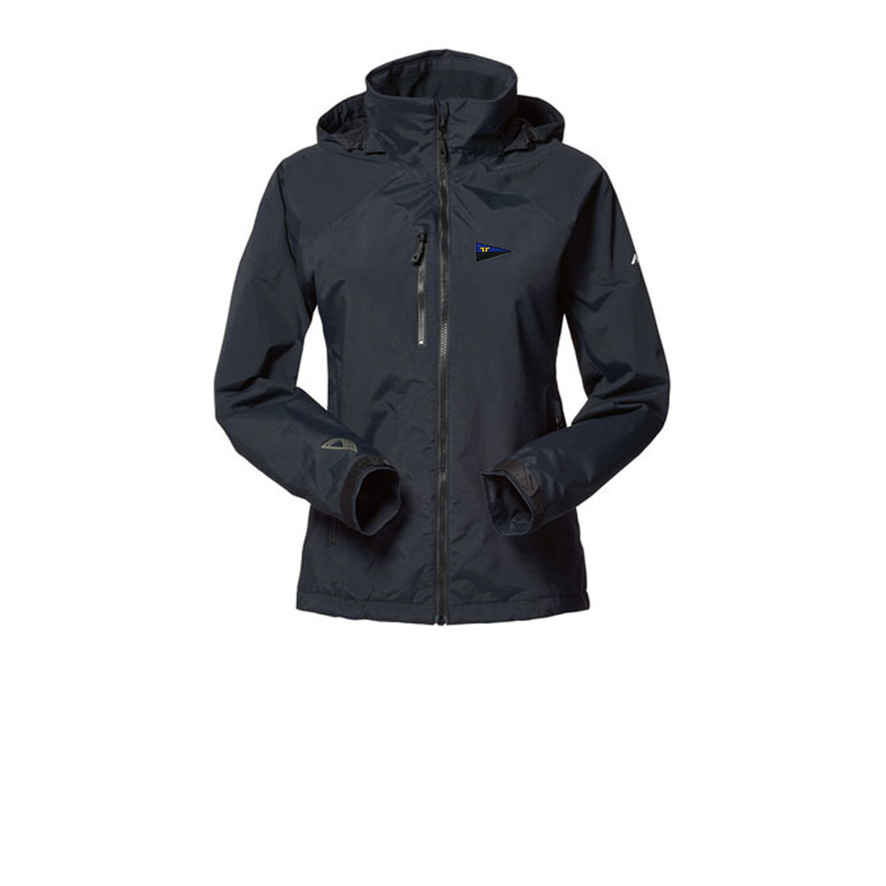 MDH-WMNS CORSICA BR1 JACKET
