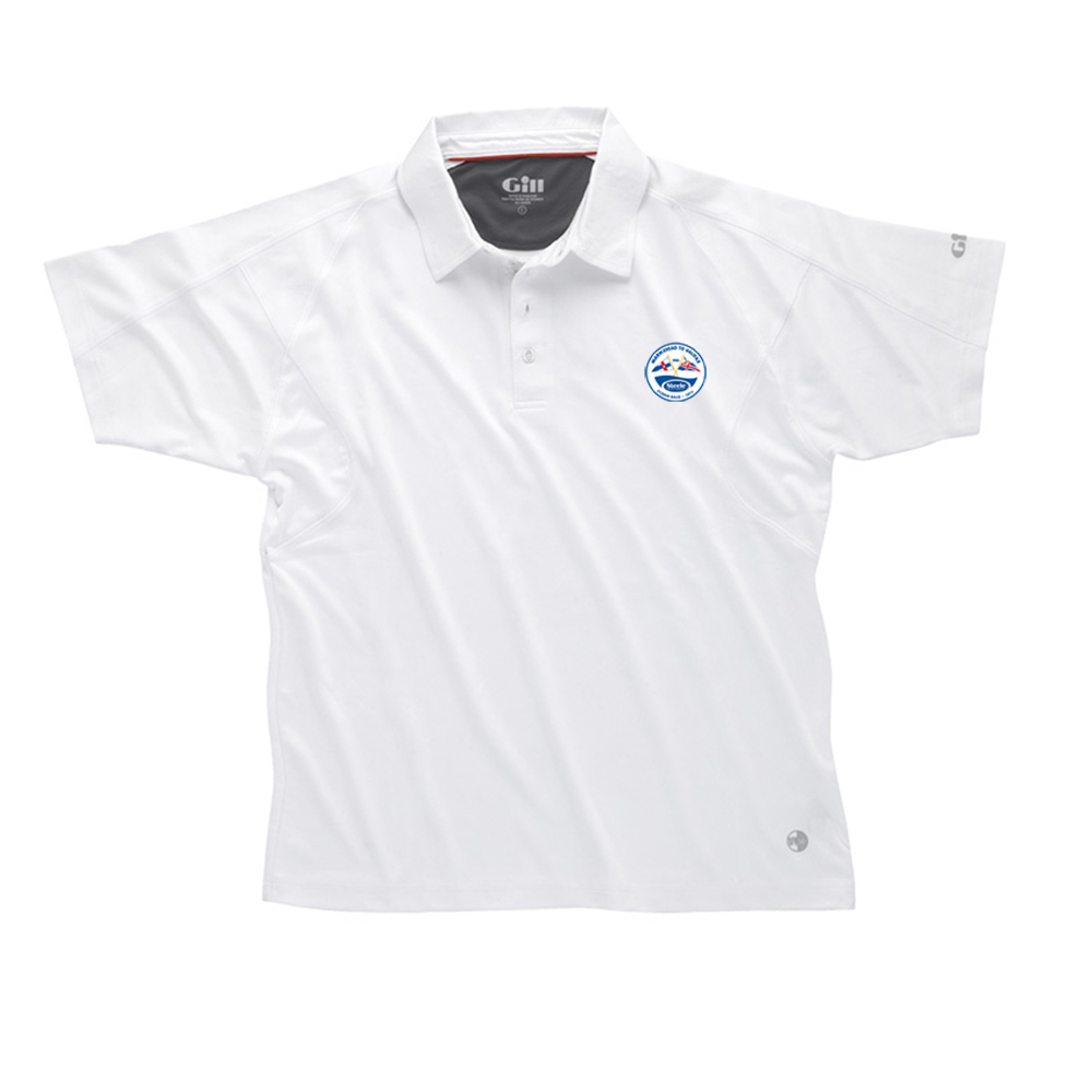 MHR- Men's UV TEC POLO