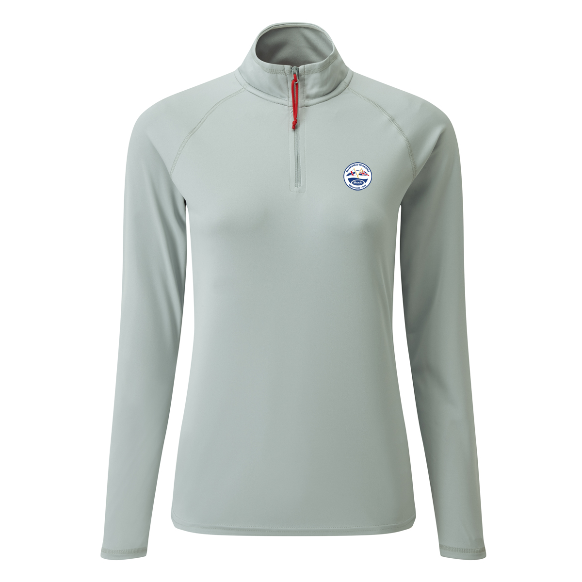 Marblehead to Halifax Ocean Race 2019 - Women's UV Tech 1/4 Zip